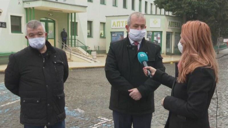 22-ма души под карантина в Пещера заради случаите на коронавирус