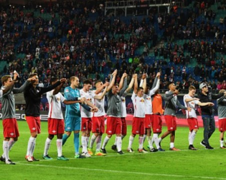 Германските грандове със страхотен жест към по-малките отбори