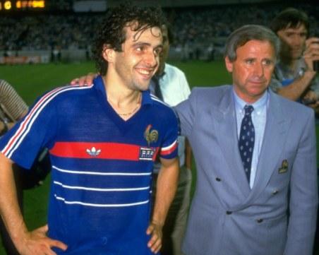Почина легендарен френски треньор