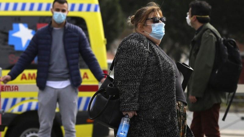 Бързите тестове за вируса в Испания се оказали неточни