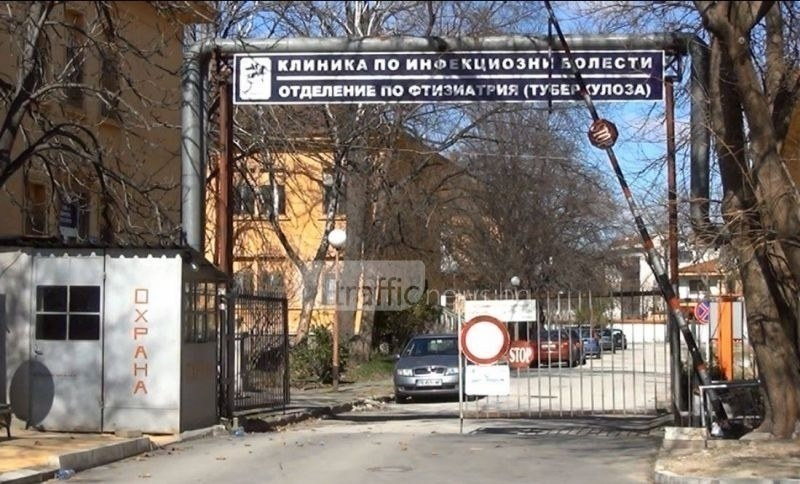 Двете 21-годишни момичета от Пловдив, заразени с COVID-19, са в добро състояние