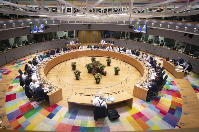 Премиерът ще участва в заседание на Европейския съвет чрез видеовръзка