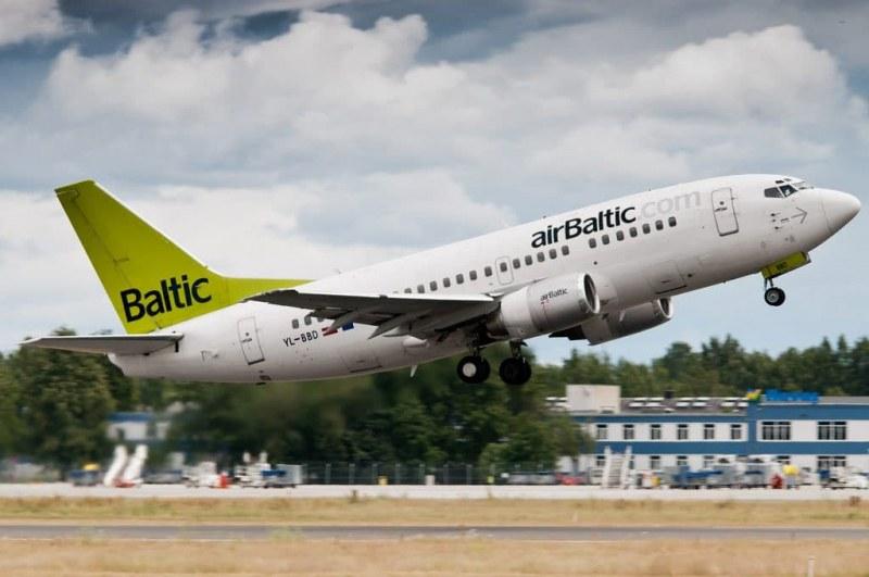 Шеф на авиокомпания се отказа от заплатата си