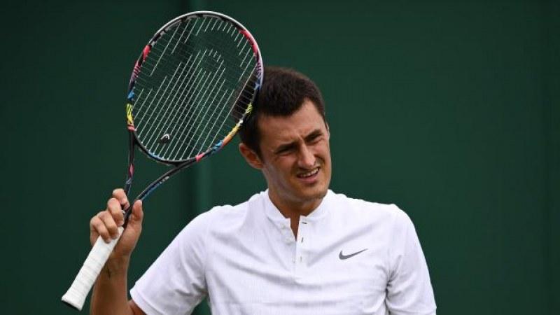 Скандален тенисист излъга, че е болен от коронавирус