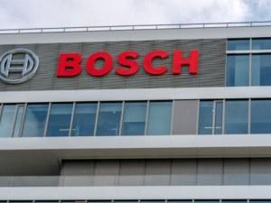 Bosch разработи бързи тестове за доказване на коронавирус