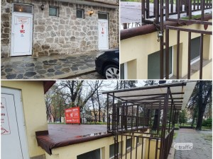 И обществените тоалетни в Пловдив под ключ