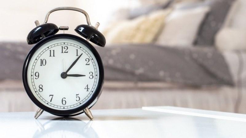 Този уикенд местим часовниците с 1 час напред