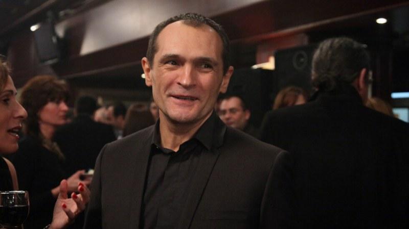 Васил Божков с позиция за спирането на Еврофутбол
