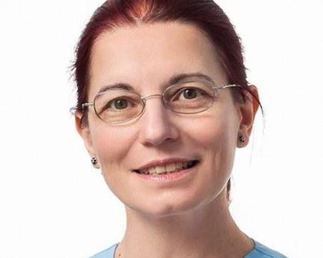 Д-р Мариела Даскалова: Вече имаме запитвания от бременни дали не трябва да махнат бебето заради грипната заплаха