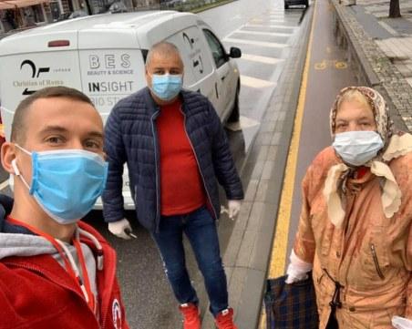 Над 1000 обаждания на горещата линия за коронавируса в Пловдив! Психолог съветва как да се справим с изолацията