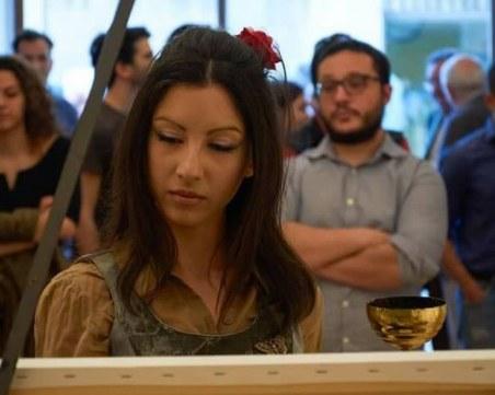 Пловдивска художничка от Флоренция: Сюрреалистична гледка е - улиците пусти, болниците пълни