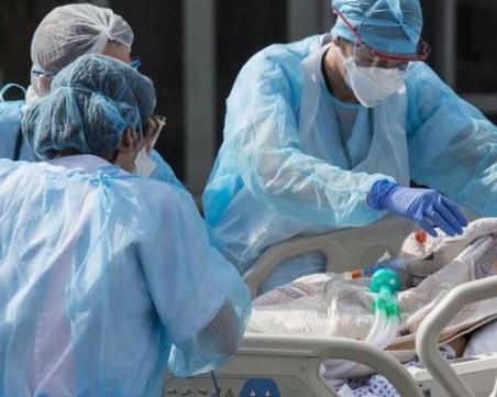 Посланието на един лекар: Помогнете ни да се справим. Не ни поставяйте пред избора за чий живот трябва да се борим