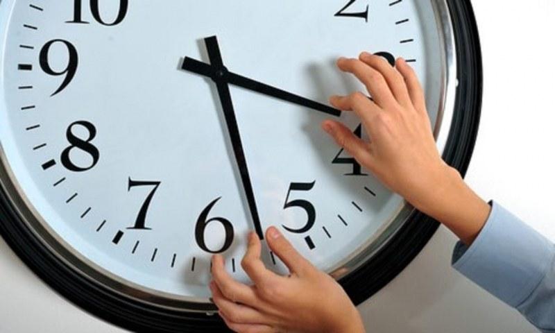 Местим часовника с един час напред