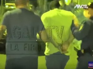 Арестуваха бивш футболист заради парти по време на карантина