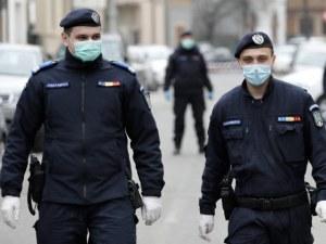 Карантиниран от Пловдив излезе да
