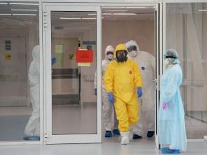 Руснаци разказаха как са ги лекували от коронавирус