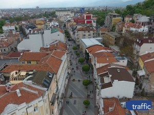 Въпреки затишието в човешката дейност: Пловдив е шумен и с мърсен въздух