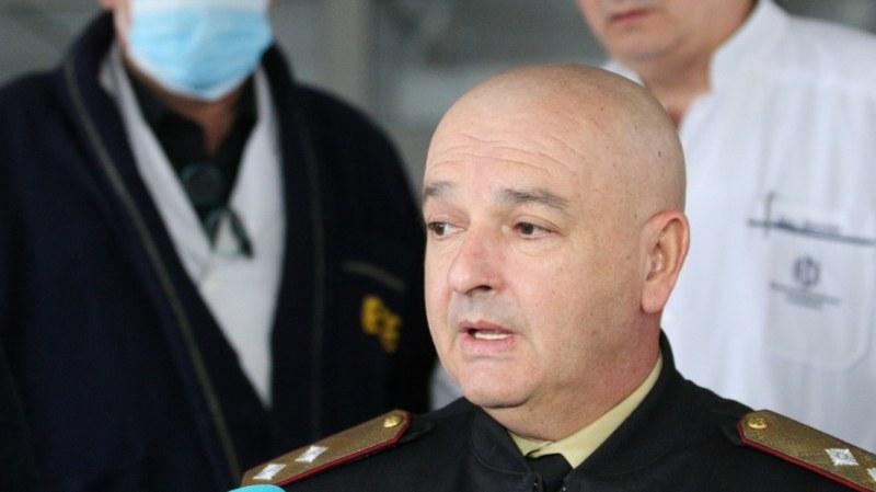 37 нови случая на коронавирус в България, четвърти пациент почина
