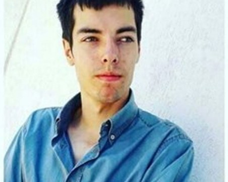 22-годишен изчезна в София! Близките му имат нужда от помощ
