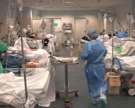 Гърция тества 300 пациенти с колхицин срещу COVID-19