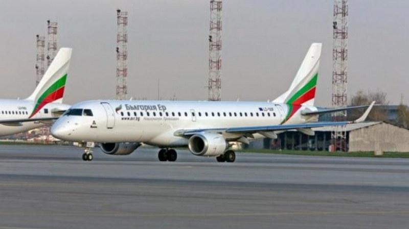 Наредиха специални полети за българи от Испания и ОАЕ