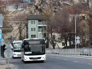 Ето докога автобусите в Пловдив ще се движат по празнично разписание