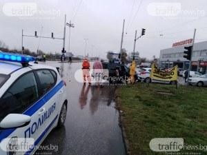 Спипаха още един нарушител на карантина край Пловдив