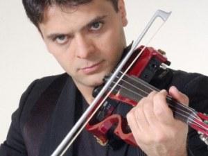 Виртуозът Васко Василев се отдаде на онлайн записи и кулинария заради карантината