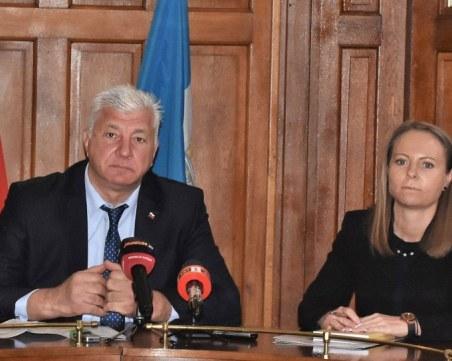 92 акта днес в Пловдив за неспазване на мерките срещу заразата