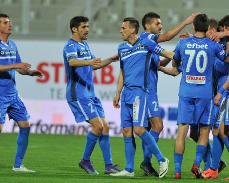 Левски тества всички футболисти за Covid-19
