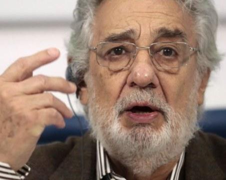 Пласидо Доминго е приет в болница 14 дни след първите симптоми на коронавирус