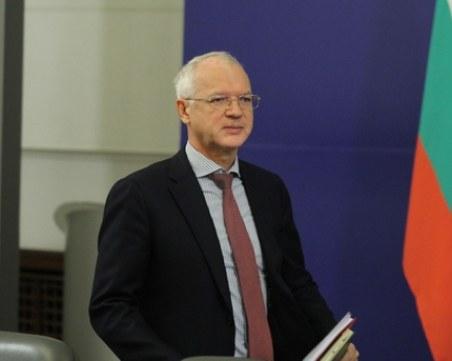 Председателят на на Асоциацията на индустриалния капитал: Схемата 60/40 е неработеща