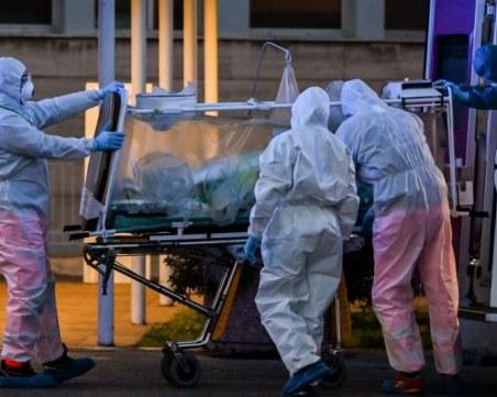 Ужасът в Италия и Испания продължава - огромен брой жертви и днес
