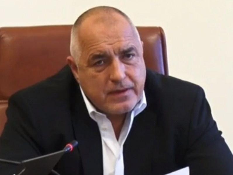 Бойко Борисов скърби за свой приятел, починал от коронавирус