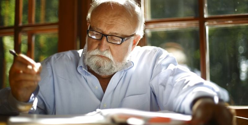 Напусна ни композиторът Кшищоф Пендерецки