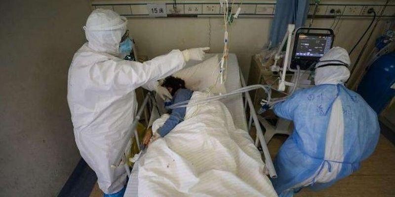 Тъжен рекорд в Испания: 838 смъртни случая от коронавирус за ден