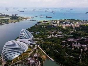 Четирите мерки, с които Сингапур се справи с коронавируса
