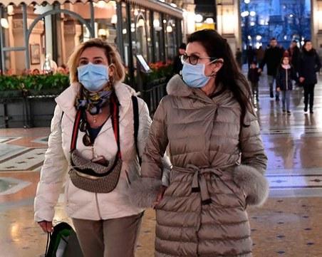 884 новия случая на коронавирус и 93 починали за ден в Холандия