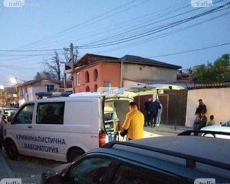 Меле в Столипиново! Наръгаха мъж след скандал