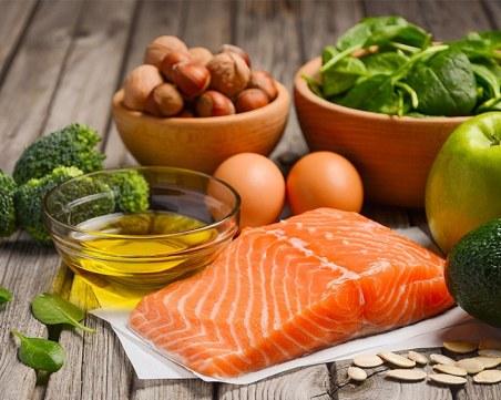 Нисковъглехидратно хранене и изолация – какво да ядете?