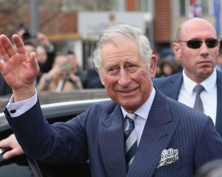 Принц Чарлз се възстанови от коронавируса