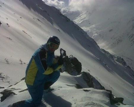 Ски учителелят от Банско, преборил COVID-19:  Първата седмица беше много трудна