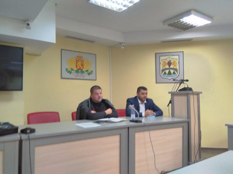 70 доброволци се включват в борбата с COVID -19 в община