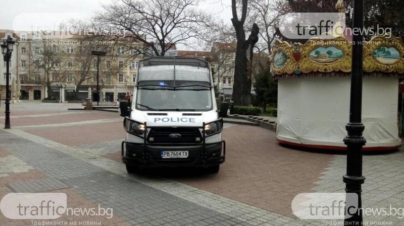 Главният секретар на МВР: 300 българи са с актове за нарушения на мерките
