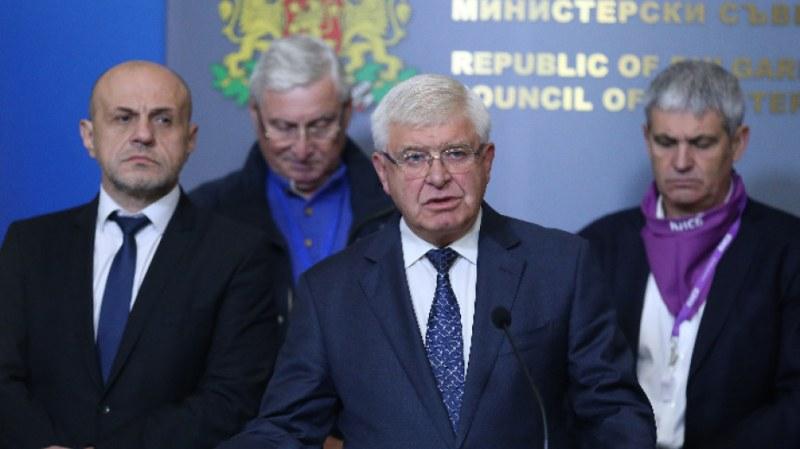 Министър Ананиев: Правим електронно здравеопазване до края на 2020 година