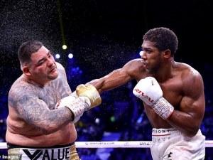 Джошуа и Руис може да се бият за трети път