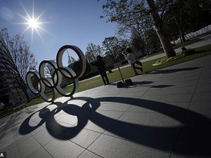 Ясно е кога ще се проведе отложената за догодина олимпиада