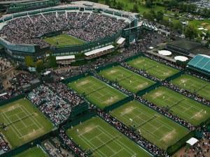 Тенис турнирът Уимбълдън ще бъде отменен