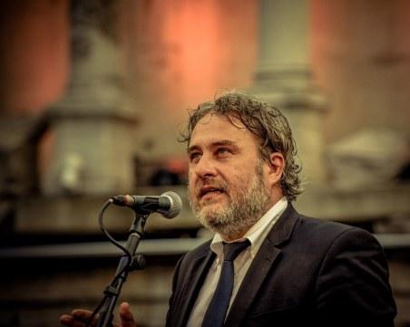 Боил Банов обеща допълнителни средства за социално и структурно подпомагане на културата