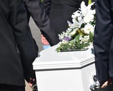 Испания забрани погребалните церемонии